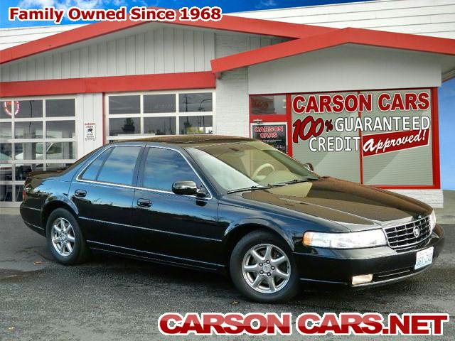 Used Cars Seattle